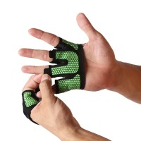 Anti-skid Weight lifting Gloves