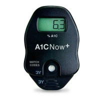 A1cNow+ Meter for Diabetes Care