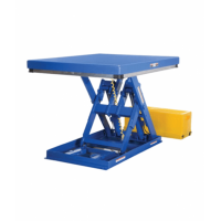 Vestil Low Profile Electric Lift Tables
